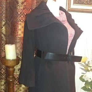 Antonio Melani Wool coat